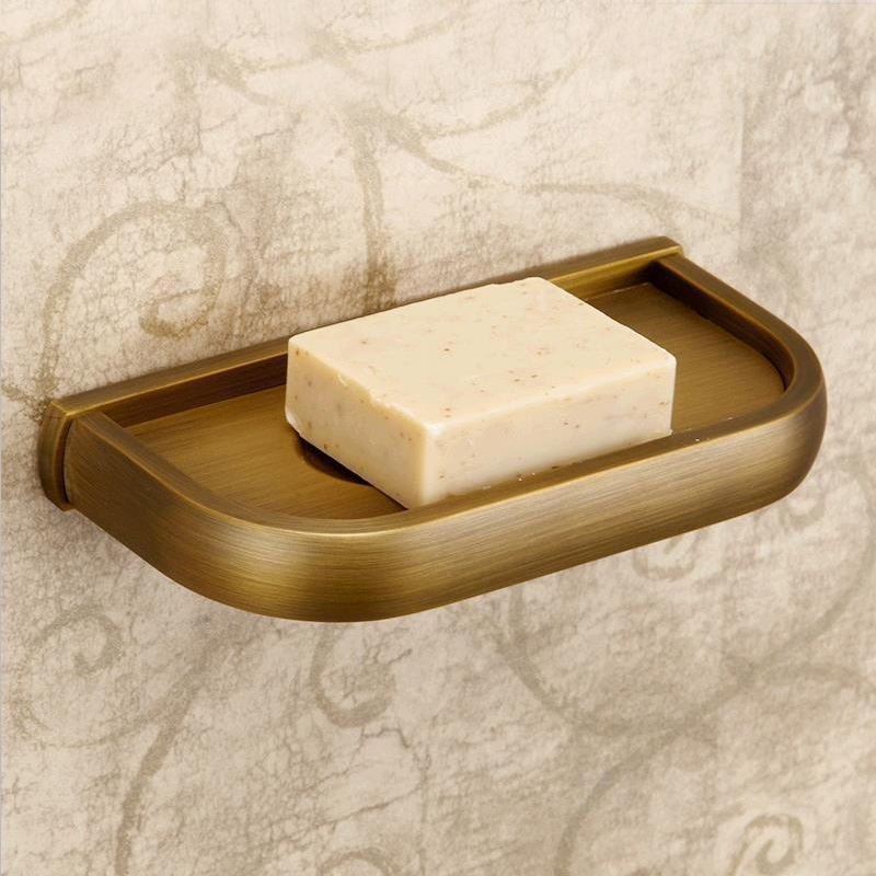 Bathroom accessories soap holder