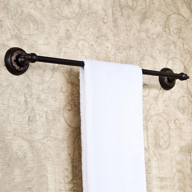 bathroom towel bars european antique bathroom