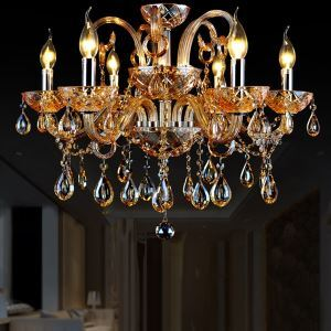 Crystal  Mini Style Chandeliers  Modern  Contemporary  Lantern  Country  Globe  Traditional  Classic  Bowl Glass