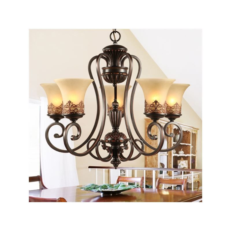 country dining room lighting | Lighting - Ceiling Lights - Chandeliers - Chandeliers ...