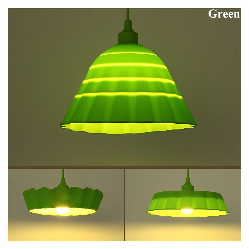 Lighting ceiling lights pendant lights ceiling lights collapsible color - Lit retractable ikea ...