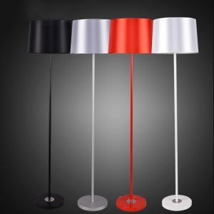 Modern Creative Vertical Floor Lamp with 4 Colors