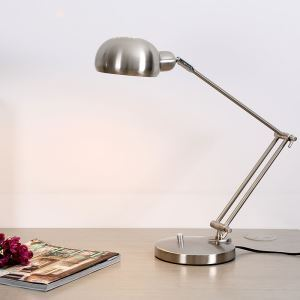 Modern Creative Fancy Table Lamp 2 Colors
