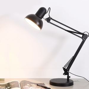 Modern Creative Fancy Table Lamp 4 Colors