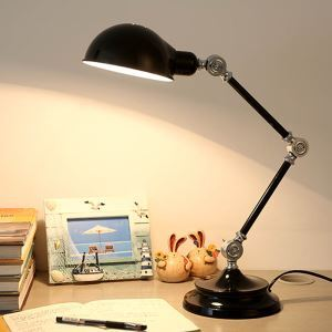 Creative Fancy Table Lamp 3 Colors