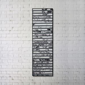 Contemporary Wall Art Ink Printing without Frame 16'*52' A