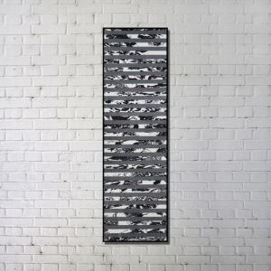 Contemporary Wall Art Ink Printing without Frame 16'*52' B