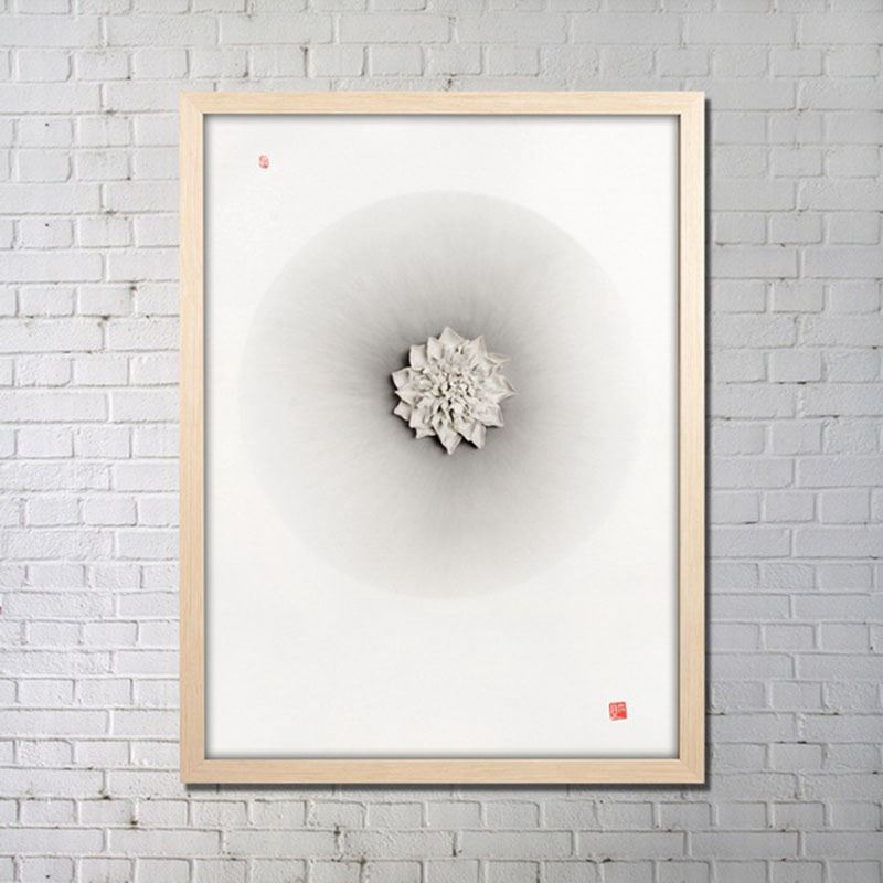 Home Decor Wall Art Prints Contemporary Wall Art Abstract 3d Print Without Frame 36 48 Type A