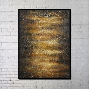 Contemporary Wall Art Wilderness Abstract Print without Frame 36'*48'