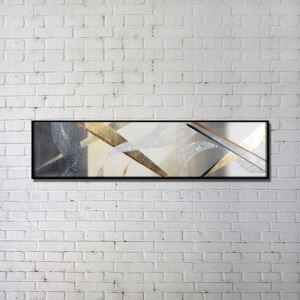 Contemporary Wall Art Elegant Abstract Wall Print without Frame 71'*14' A