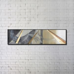 Contemporary Wall Art Elegant Abstract Wall Print without Frame 71'*14' B