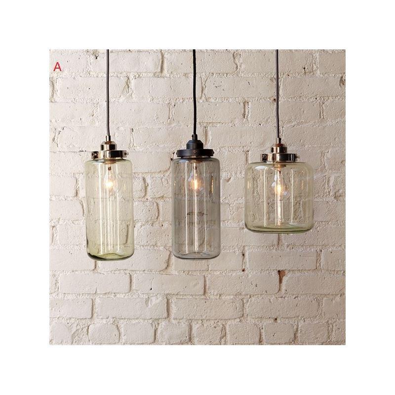dining room light fixture glass. Lighting  Ceiling Lights Pendant In Stock Modern Transparent Glass