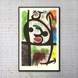 Contemporary Wall Art Animal Abstract Wall Print without Frame 24'*36' A
