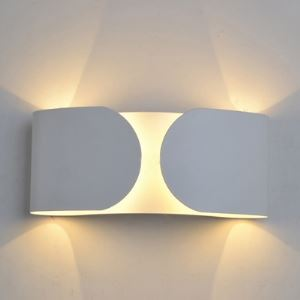 Bold Design Tie Wall Light 7 inch Wide Great for Your Home