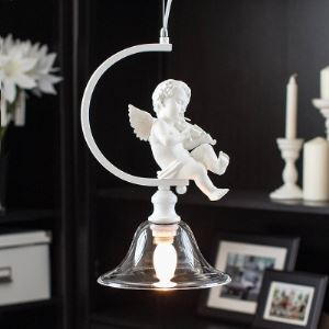 Kids' Mini European Designed Cute Pendant with Angle