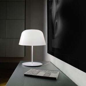 "Beautiful and Exquisite 13.3""High Designer Table Lamps"