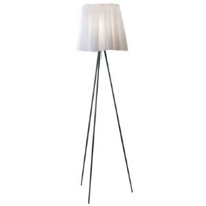 "70.8""High Drum Shade and Tripod Gracefully Designer Floor Lamp"