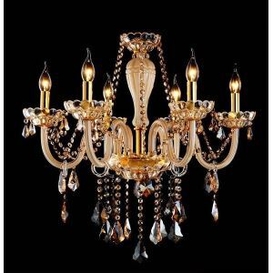 Chandeliers Crystal Modern  Contemporary Living Room  Bedroom  Dining Room Lighting Ideas  Study Room  Office Glass