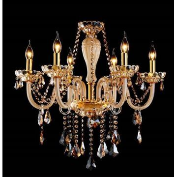 crystal modern contemporary living room bedroom dining room lighting