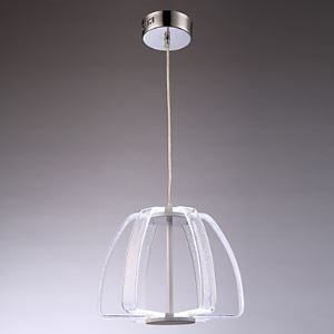 Postmodern Acrylic Bar Droplight Energy Saving