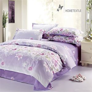 Duvet Cover Fashion Comfortable Twin/Full/Queen Size