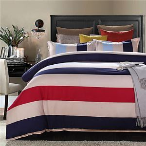 Flavor of life Pillowcases Duvet Cover(Heavy Cord)
