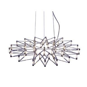 Modern/Contemporary LED Stainless Steel Pendant Lights Living Room / Dining Room / Study Room/Office