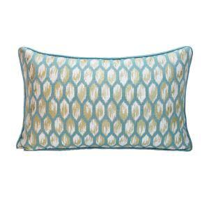 ATD CASA Modern Nordic Throw Pillow Blue Chusion Cover Pillow Cover