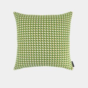 ATD CASA Nordic Modern Simple Throw Pillow Green Geometric Designs 3D Braiding Cushion Cover Pillow Cover