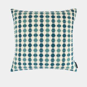 ATD CASA Nordic Modern Simple Throw Pillow Blue Geometric Designs Cushion Cover Pillow Cover