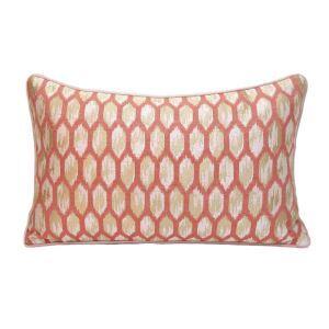 ATD CASA Modern Nordic Throw Pillow Cover Embroidery Lumbar Pillow Cover