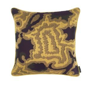 ATD CASA Modern Nordic Throw Pillow Abstract Jacquard Cushion Cover Pillow Cover Polyester Fiber