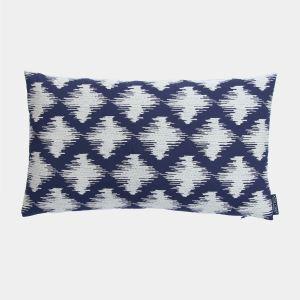 ATD CASA Nordic Modern Throw Pillow Cover Embroidery Lumbar Pillow Cover Cotton Linen