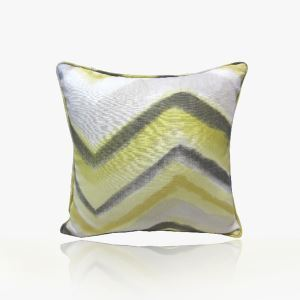 ATD CASA Modern Nordic Tie-dyed Throw Pillow 亚LinenDecorativeCushion Cover Pillow Cover