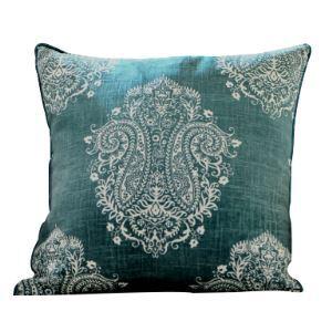 Fashion Printed Linen Pillow Cushion Cover