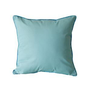 Blue Lake Bed Pillow Sofa Cushion Leisure Decorative Pillow