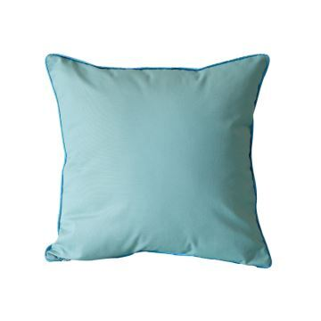Home Textiles Throws Pillows Blue Lake Bed Pillow Sofa Cushion Custom Decorative Bed Pillows Blue