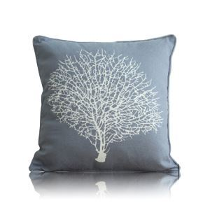 Fresh Cotton And Linen Hold Home Living Room Cushions Ariel Series Pillow Cover Lumbar Pillow Cover