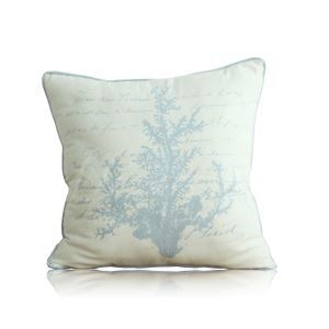 Fresh Cotton And Linen Hold Home Living Room Cushions Ariel Series Pillow Lumbar Pillow