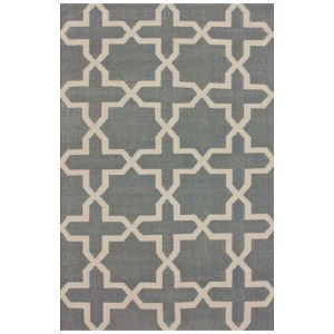 Fashion Simple Geometric Lattice Grey Carpet Living Room Tea Table Sofa Bedroom Handcraft Acrylic Carpet