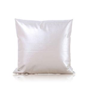 Post Modern Golden Sofa Cushion PU Soft Pillow Car Cushion Office Pillow 45*45cm