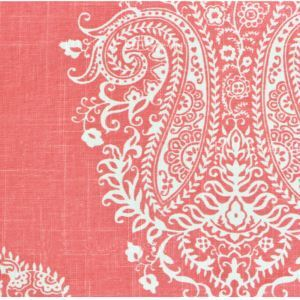Fashion Simple Printing Cotton And Linen Textile Fabrics