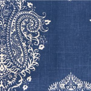 Modern Simple Printing Cotton And Linen Textile Fabrics