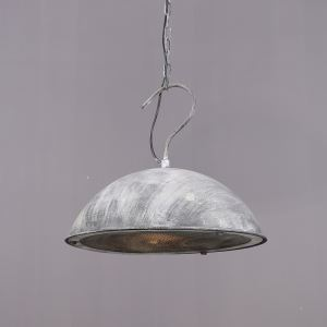 American Rural Industrial Retro Style Iron Craft Creative Pendant Light