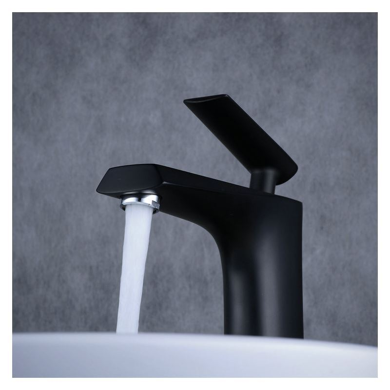 Faucets Bathroom Sink Faucets In Stock Modern Simple