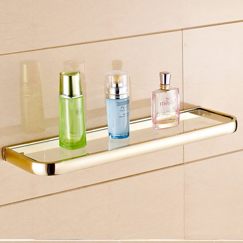 Bathroom - Bath Shelves - Modern Simple Style Bathroom Products ...