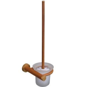 European Simple Style Bathroom Products Bathroom Accessories Toilet Brush Holder