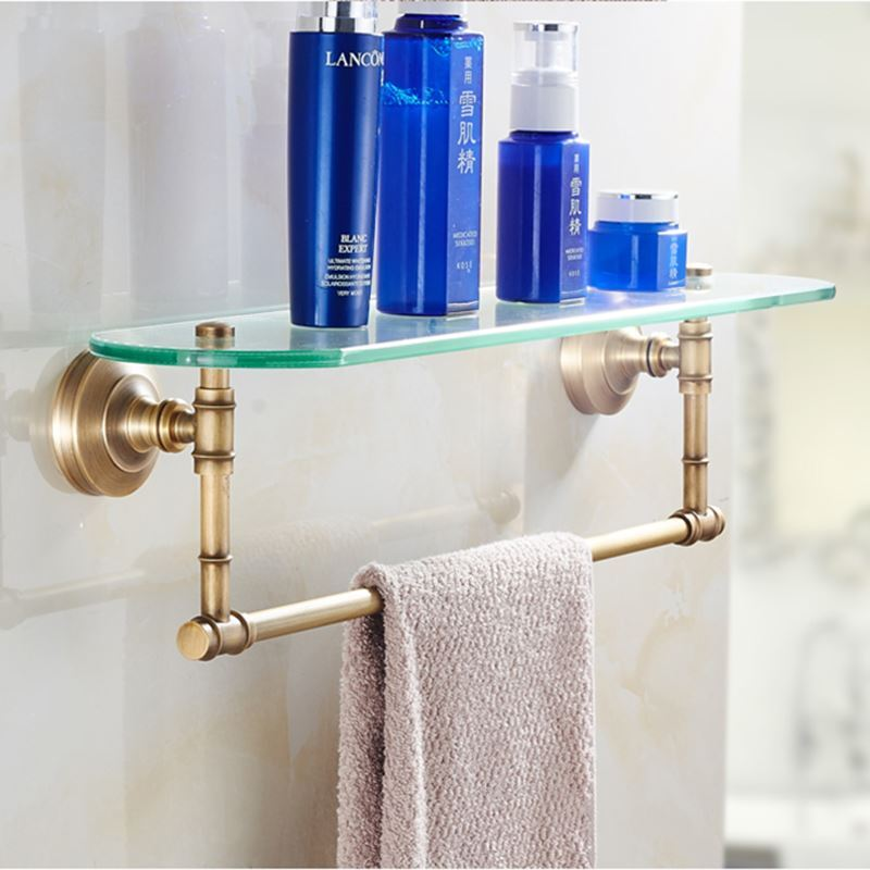 Vintage style plumbing products