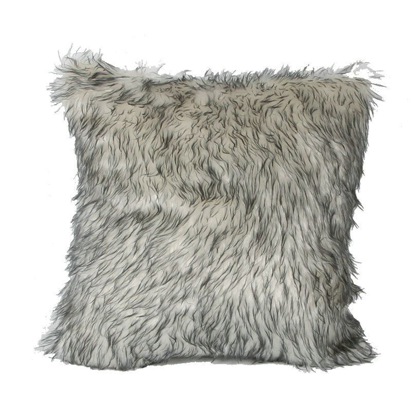 Home Textiles Throws Amp Pillows Fur Pillows European
