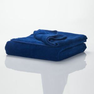 Modern Super Soft Small Waffle Large Blue Blanket Air Conditioning Blanket Autumn And Winter Blankets Sofa Blanket Sheets
